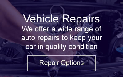 vehicle repairs shenley road garage