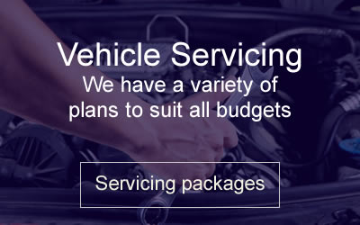 Vehicle Servicing Shenley Road Garage Dartford