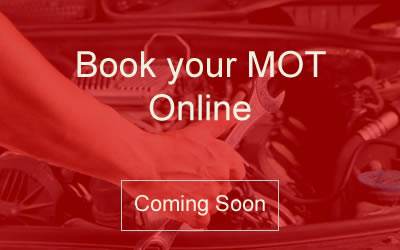 MOT Online Shenley Road Garage Dartford