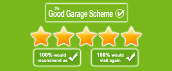 good garage scheme Shenley road dartford